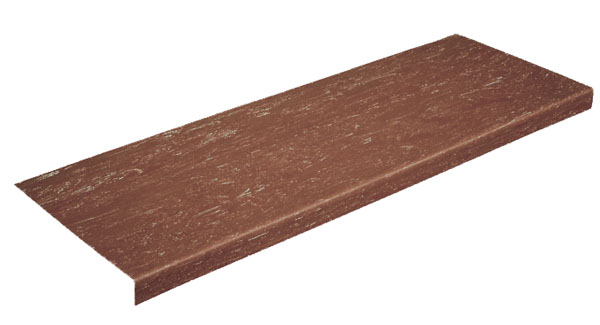 Light Duty Smooth Stair Tread Affordable Stair Treads