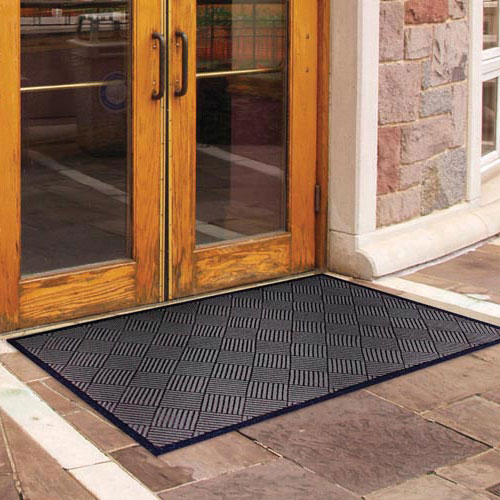 Apache Mills TireTuff Cleanscrape Outdoor Mat