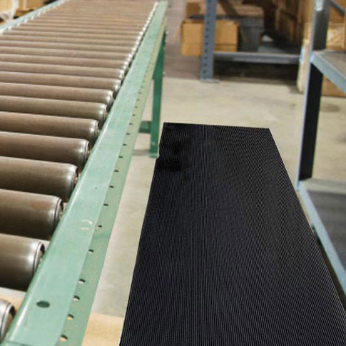 Tuff Foot Floor Protection Matting by Commercial Mats and Rubber.com