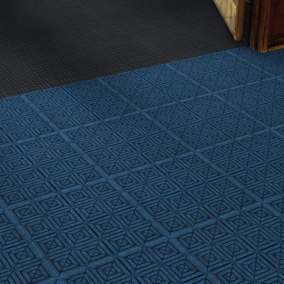 Andersen Waterhog Eco Premier Heavy Duty Carpet Tile