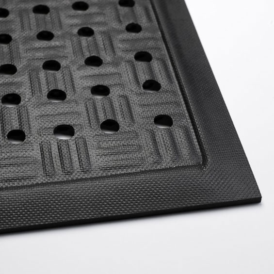 Andersen Cushion Station Wet Area Mat