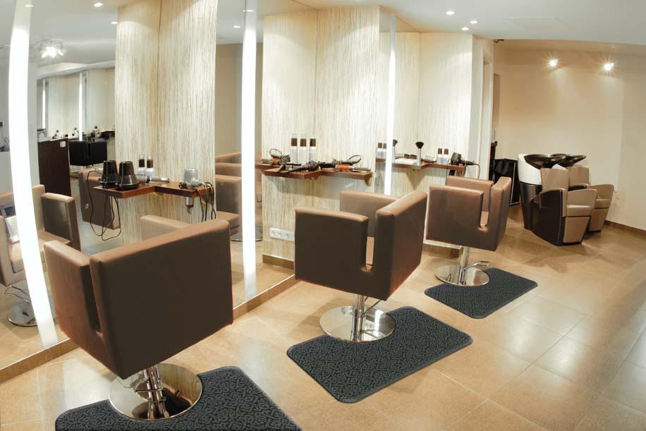 Andersen Salon Anti Fatigue Mats | Hair Stylist Mats
