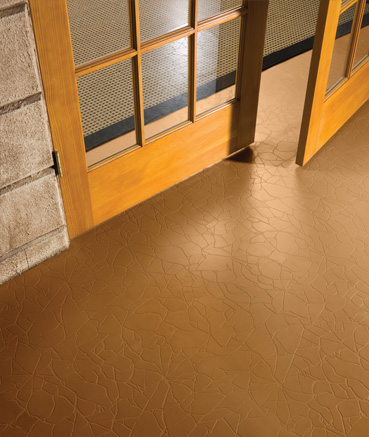Roppe Dimensions Rubber Tile | Designer Floor Tiles