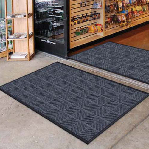 Montage Ecomat Entrance Matting by Commercial Mats and Rubber.com