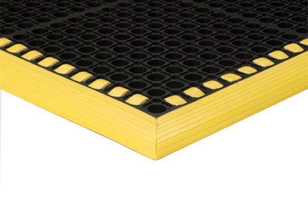 Safety Tru Tread Mat Commercial Kitchen Mats Colored