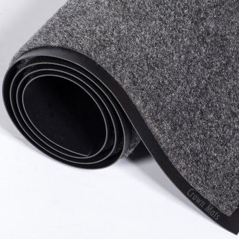 Eco-Step Recycled Mat Charcoal