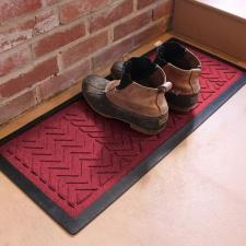 Waterhog Chevron Boot Tray Mat