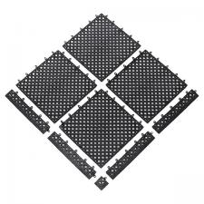 Interlocking Drainage Tile