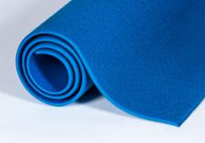 Comfort King Mat in Blue