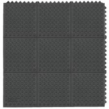 Cushion Ease Ergo Interlocking Rubber Mat