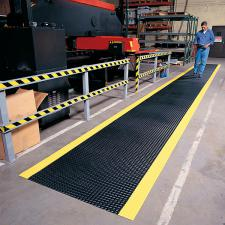 Diamond Plate Runner