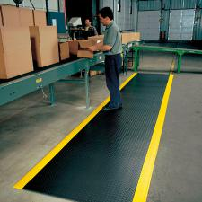 Diamond Sof Tred Anti Fatigue Mat