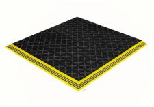 Ergo-X-Treme Interlocking Tile w/Grit Top