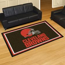 Cleveland Browns Area Rugs Nfl Logo Mats