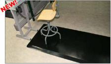 HDT Anti Fatigue Mat by Commercial Mats and Rubber.com