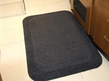 Hog Heaven Plush Anti Fatigue Mat by Commercvial Mats and Rubber.com