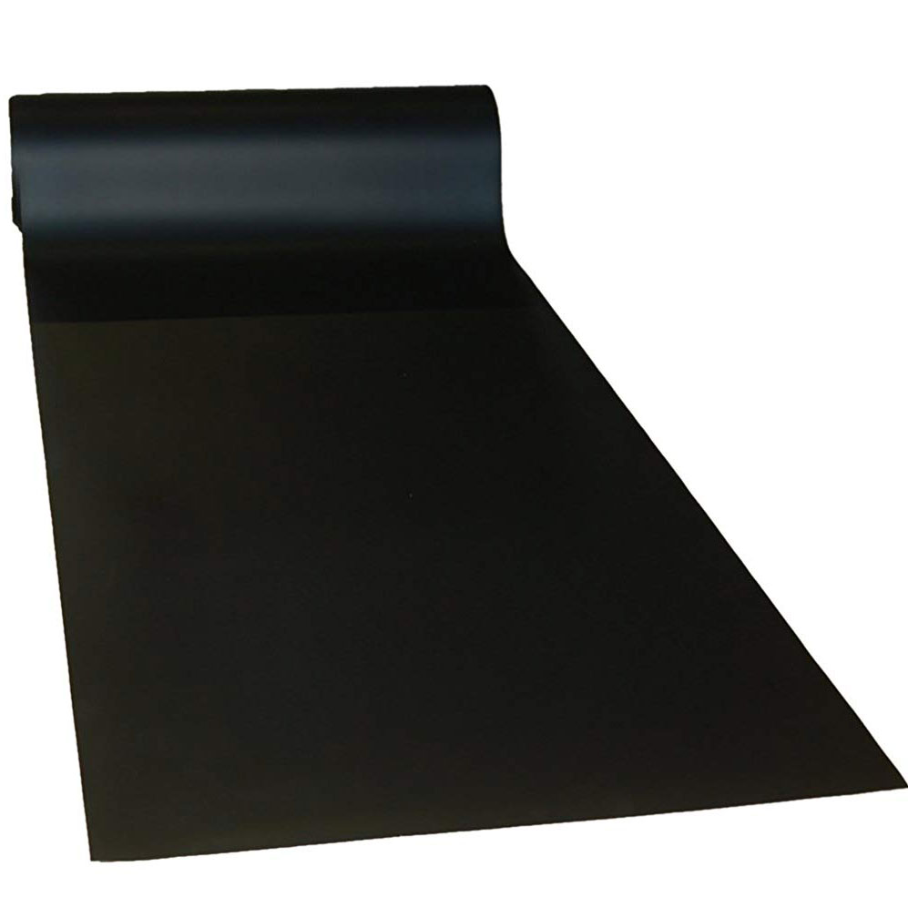 Smooth Runner Smooth Surface Top Industrial Vinyl Matting