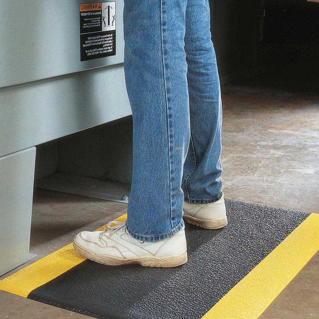 Soft Foot Anti Fatigue Mat