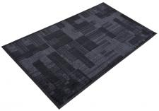 Crown Skyline Indoor Entrance Matting Black