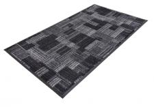 Crown Skyline Indoor Entrance Matting Gray