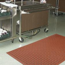 Superflow Perforated Kitchen Mat