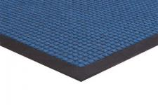 Absorba Entance Mat Blue Commercial Mats and Rubber