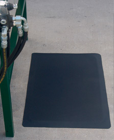 Pyra-Mat Anti-Fatigue Mats by Commercial Mats and Rubber.com