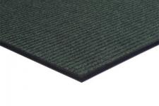 Apache Rib Entrance Mat Color Green Commercial Mats and Rubber