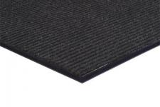 Apache Rib Entrance Mat Color Pepper Commercial Mats and Rubber