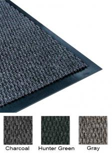 Duro Rib Berber Entrance Mat Commercial Mats and Rubber