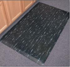 Marble Tile Top Anti Fatigue Mat by Commercial Mats and Rubber.com