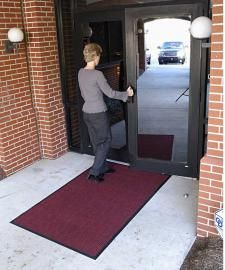 Waterhog Classic Entrance Mats Commercial Mats and Rubber