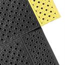 522 Cushion-Lok Interlocking Safety Mat with Gritstep