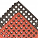 View: Cushion-Ease Perforated Interlocking Kitchen Mats