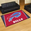 Buffalo Bills NFL Area Rugs