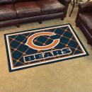 Chicago Bears Area Rug