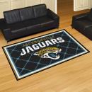 Jacksonville Jaguars Area Rugs