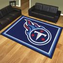Tennessee Titans Area Rugs