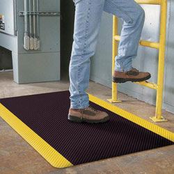 Apache Supreme SlipTech Anti Fatigue Safety Mat by Commercial Mats and Rubber.com