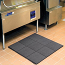 View: Performa Solid Deck Kitchen Mat