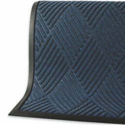 Waterhog Classic Diamond Entrance Mats Commercial Mats and Rubber